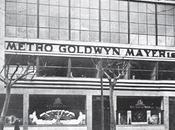Metro goldwyn mayer, barcelona abans, avui sempre...30-08-2015...!!!