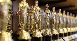 Homenajes en los Oscar 2016