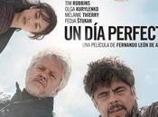 "Crítica perfecto"", dirigida Fernando León Aranoa."