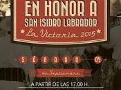 Romería Honor Isidro Labrador