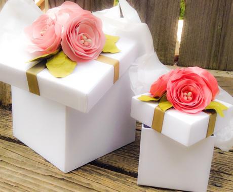 Hermos simas ideas en cajas de regalos para bodas de for Ideas para regalos de boda