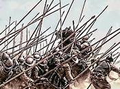 Cojonazos Leyenda (III): Gran Capitán (Segunda parte)