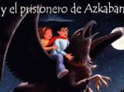Reseña 114. Harry Potter prisionero Azkaban