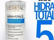 L'Oreal Hidra-Total