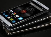 Elephone P8000 Iron, diferencia similitud