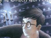 Harry Potter orden fénix