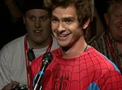reflexiones Andrew Garfield tras dejar papel Spider-Man