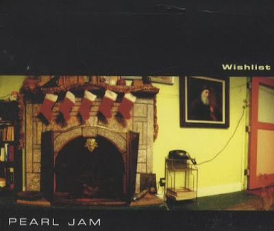 El single de los lunes: Wishlist (Pearl Jam) 1998
