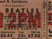 Años: Ago. 1965 Palace Francisco, California [VIDEO]