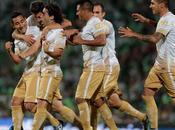 Four semana Liga Jornada