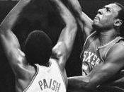 Basketball Legends Darryl Dawkins