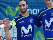 afición Movistar Inter elige Ricardinho como #CapitándelaAfición