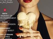 Candice Swanepoel desnuda para Magazine