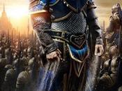 Tráiler filtrado para película 'Warcraft'