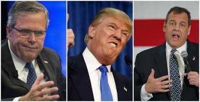 USA campaña republicana: quién insulta más a los inmigrantes