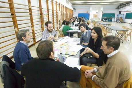 #HarineraZGZ: Participación ciudadana para revivir una antigua fábrica de harina