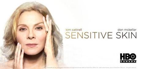 Sensitive Skin. La edad, el tiempo y el espacio