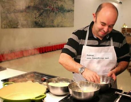 Novedades en lazy blog y curso de cocinero profesional en - Lazy blog cocina ...