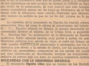 Franco asesina masones