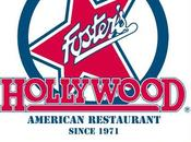 Comemos Foster's Hollywood. ¿Repetiremos?