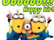 esperados de... (Septiembre 2015) Happy birthday me!!