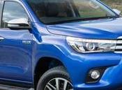 Toyota Hilux 2016 mantiene resistencia aumenta confort