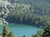 Laguna Negra: realidad leyenda