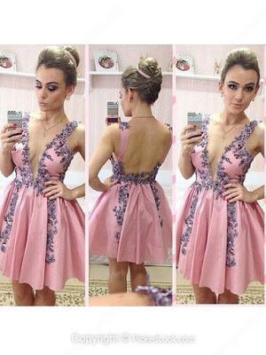 Web de vestidos de fiesta