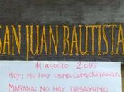 Hospitaleros Voluntarios, Boletin septiembre 2.015.
