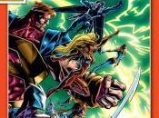 Colección Extra Superhéroes Thunderbolts justicia como rayo…
