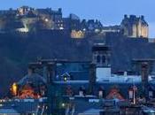 Edimburgo, ciudad caras