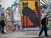 Arte urbano Buenos Aires: legal tour