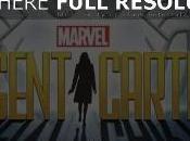 guionistas productores ejecutivos Agente Carter hablan sobre temporada