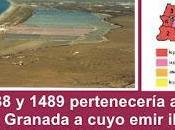 Almería Reino Nazarí Granada (1238-1489) parte), Edad Moderna: Conquista cristiana (siglo XV), crisis siglos XVII, inicio recuperación XVIII), Contemporánea: Guerra Independencia (1808-1812), Reinado de...