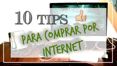 10 tips para comprar por internet