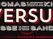 Comic Review Verus Luis Bustos