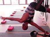 Yoga Raíz Ciudad Jardín, Pedregalejo ahora también Teatinos. Septiembre 2015