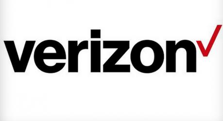 Ahora Verizon presenta su nuevo logotipo
