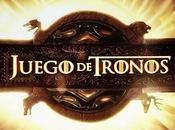 Juego tronos: serie