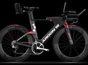 nueva Argon E119 Tri+ busca bicicleta para triatlón rápido condiciones reales