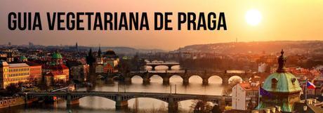 Guía vegetariana de Praga