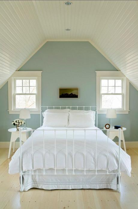 10 Dormitorios que son Puro Relax