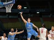 Uruguay República Dominicana Vivo, Campeonato FIBA Américas 2015