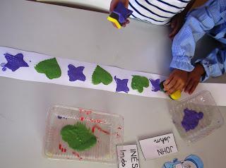 Cenefas con series para decorar la clase paperblog - Cenefas para ninos ...