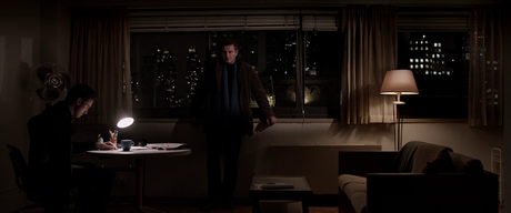 A walk among the tombstones - 2014
