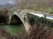 Puente medieval Huarte Arakil