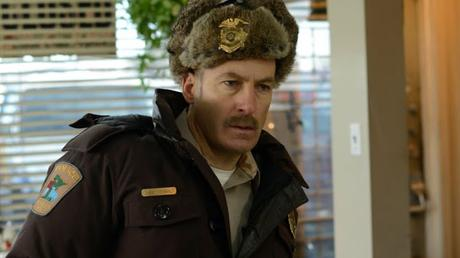 FARGO -TEMPORADA 1- A MUDDY ROAD