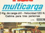 Multicarga Fiat