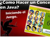 Como Hacer Juego Concentrese Java