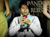 Pandora Ruiseñor, Experimento Escénico